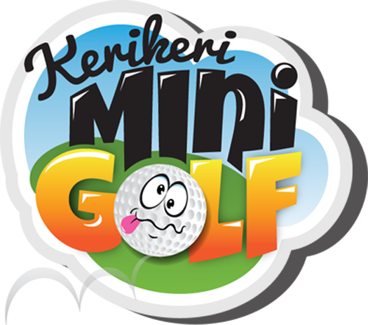 Kerikeri Mini Golf